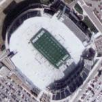 Beaver Stadium (Google Maps)