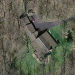 Bob Knight's Home (former) (Google Maps)
