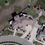 Milan Hejduk's House (Google Maps)