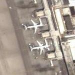 Lisbon International Airport (Google Maps)