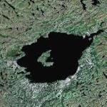 Mistastin Crater
