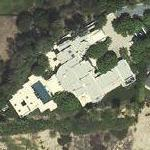 Ashlee Simpson's House (former) (Google Maps)