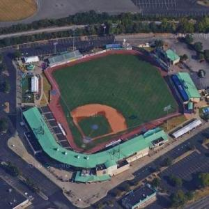 Whitaker Bank Ballpark (Google Maps)