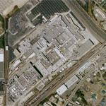 Former General Motors Assembly Plant (Google Maps)