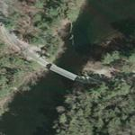 Babb's Covered Bridge (Google Maps)