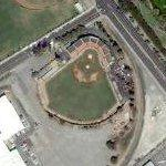 Municipal Stadium (Google Maps)