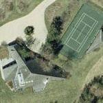 Alan Alda's House (Google Maps)
