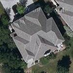 Ben Gordon's House (Google Maps)