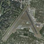 Mallcom McKinnon Airport
