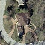 Jimmy Connors' House (Google Maps)