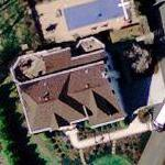 Travis Pastrana's House (Google Maps)