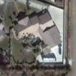 Chad Reed's House (Google Maps)