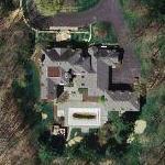 Dan Quayle's Home (former) (Google Maps)