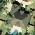 Ricky Carmichael's House (Google Maps)