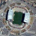 Estadio Cuahutehmoc (Google Maps)