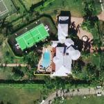 Al Harris' House (Google Maps)
