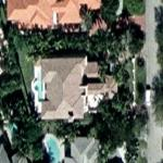 Helio Castroneves' Home (Google Maps)
