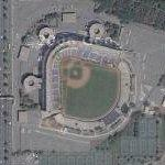 Estadio Monterrey (Google Maps)
