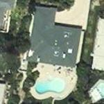 Rob Schneider's House (former) (Google Maps)