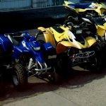 ATVs (StreetView)