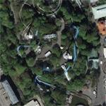 Amusement Park Liseberg (Google Maps)