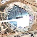 Athens Olympic Velodrome (Google Maps)