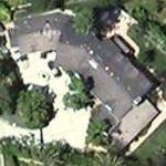 Steven Weber's House (Google Maps)