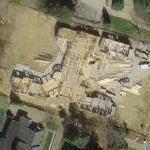 John Fox's House (Google Maps)