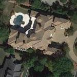 John Fox's House (Google Maps)