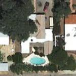 Neko Case's House (Google Maps)
