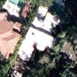Steffi Graf's House (Google Maps)
