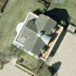 Cliff Robertson's House (Google Maps)