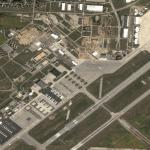 Rickenbacker International Airport (LCK) (Google Maps)