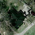 Keith Whitley & Lorrie Morgan's House (former) (Google Maps)