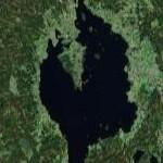 Lappajärvi meteor crater