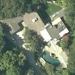 Adrian Pasdar & Natalie Maines' Home