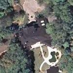 Theo Ratliff's House (Google Maps)