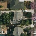Ashton Kutcher's Home(Former) (Google Maps)
