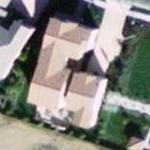 Ike Diogu's House (Google Maps)