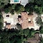 Jason Williams' House (Google Maps)