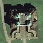 Favorite Palace Ludwigsburg (Google Maps)