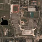 Ohio State University (Google Maps)