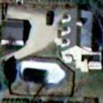 Desmond Mason's House (Google Maps)