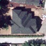 Raef LaFrentz's House (Google Maps)
