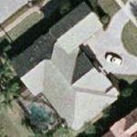 DeShawn Stevenson's House (Google Maps)