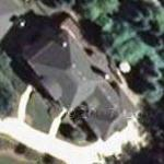 Toni Braxton's House (former) (Google Maps)