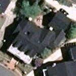 Chuck Smith's House (Google Maps)