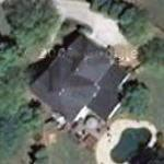 Devon Werkheiser's House (Google Maps)