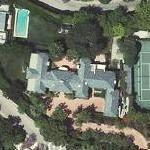 Peter Morton's House (Google Maps)