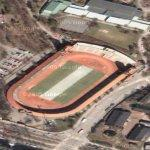 Stockholm Olympic Stadium (Google Maps)